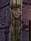 NPC Halina Warhawk
