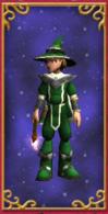 Sprockets' Invigorating Hat Male