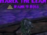 Harek the Lean