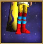 Boots Celestial Slipper Female