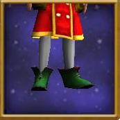 Boots Rogue's Footwear Male