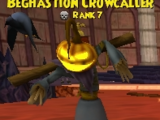 Beghastion Crowcaller