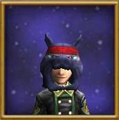 Hat WC Ninja Pig Hat