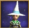 Hat Soft Hood Female