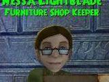 Nessa Lightblade