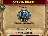 Sylvia Drake (Quest)