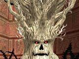 The Dragonspyre Academy Death Tree