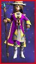 Robe Robe of Superiority Female