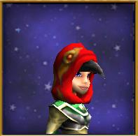 Hat GH Crown of Achievement Female