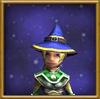 Hat Hat of Mutiny Female