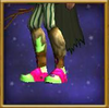 Boots Lorefinder's Boots Female