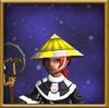 Hat Lyrical Cowl Female