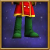 Boots Cleric's Shoes Male