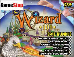 Epic Bundle Set | Wizard 101 Wiki | FANDOM powered by Wikia