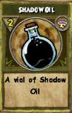 Shadow Oil