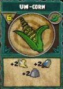 Uni-Corn Snack