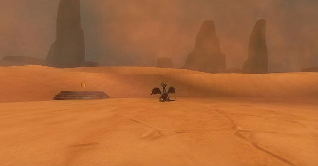 Νότια Άμμος Χρόνου