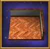 Zigzag Wood Floor