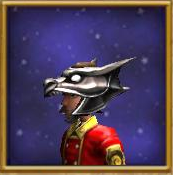 Hat Cap of Annihilation Male