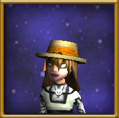 Hat of Excellence Female