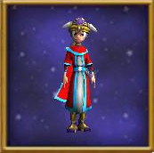 Robe Rogue's Coat Female