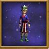 Robe Ronin's Robe Female