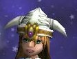 Hat GH Helm of the Morticutor Female