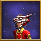 Hat Dragoon's Cowl Male