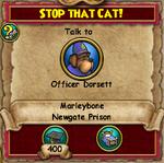 MB Q Stop That Cat 8