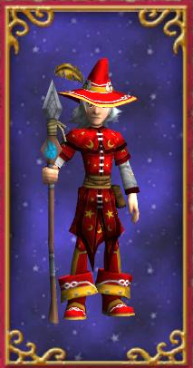 Astral Mantle of the Minotaur | Wizard 101 Wiki | FANDOM powered by