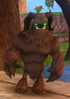 Forest Lord (Pet)