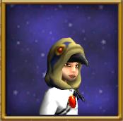 Hat - Mymidon's Hood