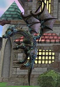 Fragmented Dragon | Wizard 101 Wiki | FANDOM powered by Wikia