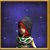 Hat Shroud of Audacity Female