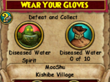 Wear Your Gloves