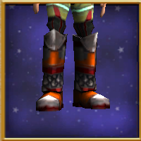 Boots DS Shoes of the Phoenix Male