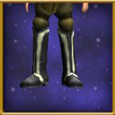Clanker's Irritating Shoes Male