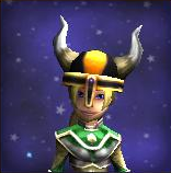 Hat GH Stormsquall Crown Female