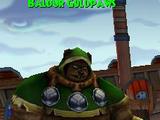 Baldur Goldpaws