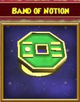 Band of Notion