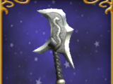Shadowcrown's Icy Blade