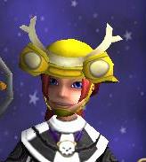 Hat Shroud of Music Female