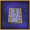 Hyacinth Flowerbed