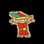Καπέλα (σκίτσο)