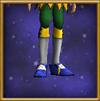 Battlebringer Boots Female