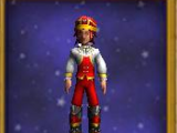 Swashbuckler Outfit