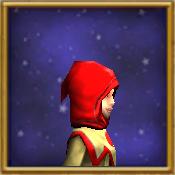 Hat WC Cleric's Hood Female