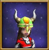 Headcloth of the Fray Female