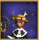 Hat Cap of the Determined Female