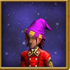 Hat Gustshroud Male